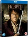 The Hobbit - Unexpected Journey (Blu Ray) preowned £7 pre-order @ Blockbusters