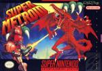 SNES Super Metroid for Wii U, £0.30 @ Nintendo e Shop