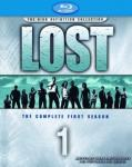Lost - Series 1 - Complete [Blu-ray] £8.94 @ Amazon