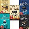 Dan Brown - The Lost Symbol + Angels & Demons + Da Vinci Code + Digital Fortress + Deception Point only £10 delivered @ Asda
