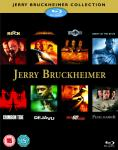 Jerry Bruckheimer Action Collection [Blu-ray] £20 @ Amazon