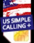 Free US & Canada SIM - $20 (£13 airtime purchase req)