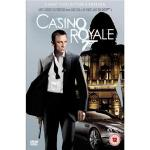 James Bond: Casino Royale - Collector's Edition (2 Discs) - DVD - £1.19 Plus Free Delivery - USED @Play.com/Zoverstocks