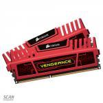 8GB Corsair DDR3 Vengeance Red, PC3-17066 2133mhz @ ebay scan