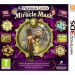 Professor Layton and The Miracle Mask - 3DS NEW! @ HMV instore