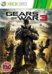 Gears Of War 3 on XBOX360 Pre Owned @ Boomerang Games
