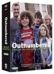Outnumbered - Series 1-3 Box Set For £6.99 At Amazon