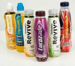 Lucozade Sport, Energy or Revive 380ml-500ml 49p each @ Poundstretcher