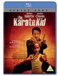 Karate Kid Blu-Ray (Brand New) 99p @ eBay / 247Electronics
