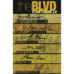 The BLVD Studios Storybook 1.0 (Signed SDCC 2011 Edition) [Signed by Sean Chen/ Jonathan Ross/ Tommy Lee Edwards / John Paul Leon / Bernard Chang /Trevor Goring] only £2.69 @ Forbidden Planet