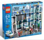 Lego City Police Station £41.23 @ John Lewis in store