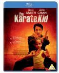 The Karate Kid on Blu-Ray - Brand New 99p @ ebay 247electronics