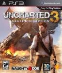 Uncharted 3 - PS3, Grainger Games for £6 instore