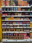 American Sweet - Tesco's Lucky Charms, Pop Tarts LOADS MORE
