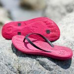 Win 1 of 10, a pair of CUSHE Flip Flops @ Cosmopolitan
