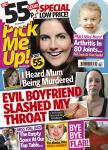 Pick Me Up - Issue 23 - Closes 12/06