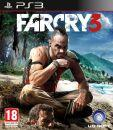 Far Cry 3 PS3 and XBOX 360 for £14.99 @ Zavvi