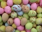 Mini eggs 3 for £1 @ Poundstretcher