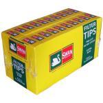 Swan Extra Slim Filter Tips 120pcs/Box 20box/Pk £ 8.33 @ Amazon/BargainWarehouse