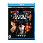 Hustle & Flow Blu-Ray £6.99 @ Play.com Sold by: GeorgeandFreddie