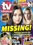 TV Choice Competitions - Issue 24 @ TV Choice Magazine