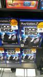 Rock Band - PS2 10p @ HMV
