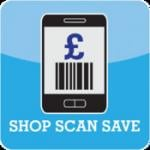 FREE Pringles & TWO bottles of 2L Coke using Shop Scan Save