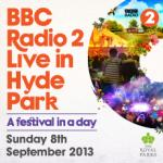 Win tickets to BBC Radio 2 Live in Hyde Park and stay overnight at The Cavendish London @ Delia OnLine