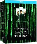 The Complete Matrix Trilogy [Blu-ray] £7.00 @ Asda Direct