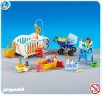 Rare Playmobil Baby Starter Pack @ playmobil.co.uk £8 + £2.95 delivery 0r free p&p over £30 login required.