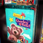 Little Charley Bear and Waybuloo Swim Bags, 59p at Home Bargains