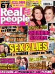 Real People Magazine - Issue 24 - £11,000 in prizes - Closes 03/07