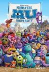 Monsters University 3D - Sky Rewards - 29-06-2013 - 10.30am