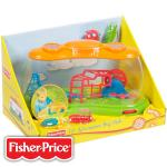 Fisherprice Lil Pigs Adventure bug park now £3.99 ( rrp £14.99) Home Bargains  FREE Collection from store