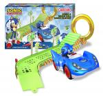 Meccano: Sonic the Hedgehog Green Hill Ramp Playset only £14.99 instore @ Home Bargains