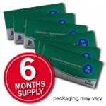 6 Month Supply of Cetirizine (Hayfever/Allergy tablets) - £4.99+ £2.95pp - Clear Chemist