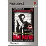 Max Payne - Used, Platinum - PS2 98p @ Play.com Zoverstocks and another