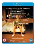 Lost in Translation [Blu-ray] £4.97 Delivered from Amazon