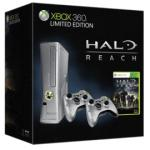 Xbox 360 250GB Halo: Reach Limited Edition Console (pre-owned)  £130 at game