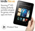 Amazon Kindle fire £10.00 off! Now £159  With Special Offers