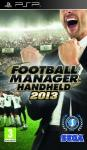 Football Manager 2013 psp new £10.99 @GAME/AMAZON