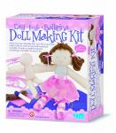 Easy-to-Do Ballerina Doll Making Kit ('Style May Vary') - £3.30 @ Amazon