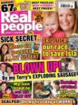 Real People Magazine - Issue 25 - Closes 10/07