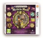 Professor Layton and the Miracle Mask 3ds only £14.99 @ HMV