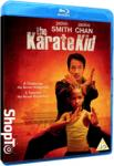 The Karate Kid 2010 Blu Ray £1.85 @ ShopTo