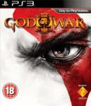 God of War 3 III (Original Version) PS3 (preowned) for £6 @ Game