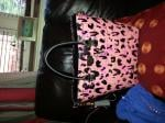 Bank sale pauls boutique handbag reduced from £70 to £35 scanning at £29