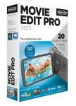 Win 1 Of 8 Copies Of MAGIX Movie Edit Pro 2013 @ Webuser (Email Entry)