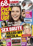 Pick Me Up - Issue 27 - Closes 10/07