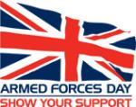 Armed Forces Day National Event - Nottingham